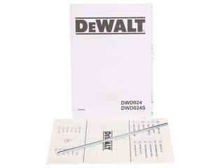 Дрель DeWALT DWD 024