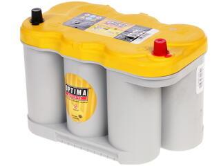 Автомобильный аккумулятор OPTIMA YellowTop YTR-5,0