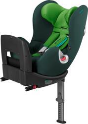 Детское автокресло Cybex Sirona зеленый