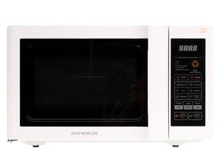 Микроволновая печь Daewoo KQG-6L6BS белый