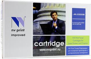 Картридж лазерный NV Print ML-D3050