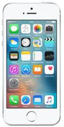 "4"" Смартфон Apple iPhone SE 64 ГБ серебристый"
