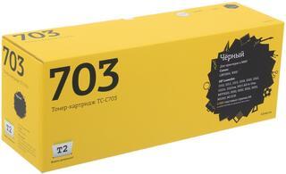 Картридж лазерный T2 TC-C703