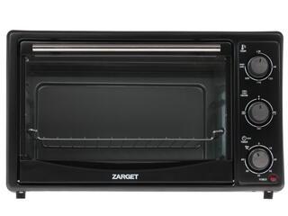 Электропечь ZARGET ZMO 25B черный