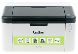 Принтер лазерный Brother HL-1210WR