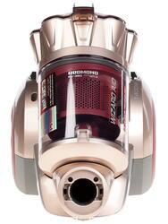 Пылесос Redmond RV-350 красный