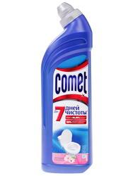 Чистящее средство COMET Весенняя свежесть