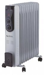 Масляный радиатор Centek СТ-6202 серый