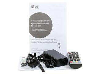 "32"" (81 см)  LED-телевизор LG 32LH590U черный"