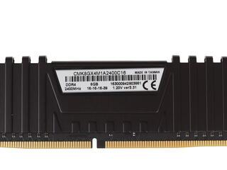 Оперативная память Corsair Vengeance LPX [CMK8GX4M1A2400C16] 8 ГБ