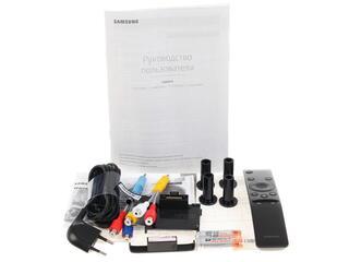 """49"""" (125 см)  LED-телевизор Samsung UE49KU6500 черный"""