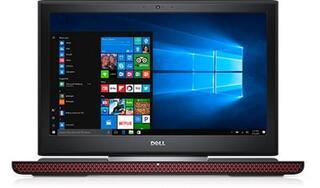 "15.6"" Ноутбук DELL Inspiron 15 Gaming 7566-9654 черный"