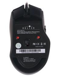 Мышь проводная Oklick 785G
