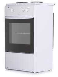 Электрическая плита DARINA S EM521 404 W/B белый