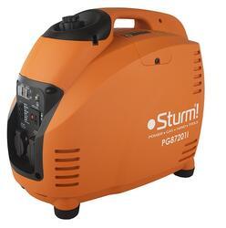 Инверторный электрогенератор Sturm! PG87201I