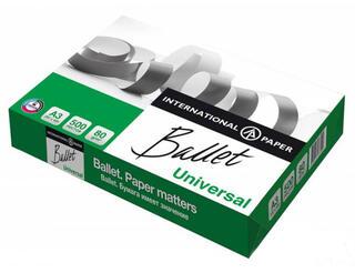 Бумага Ballet Universal