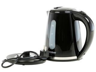 Электрочайник Endever Skyline KR-227 черный