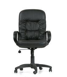 Кресло руководителя Chairman 416M черный