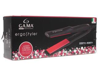 Выпрямитель для волос GA.MA P21.ERGOSTYLER