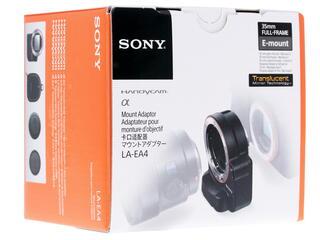 Переходник Sony LAEA4
