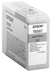 Картридж Epson T8507 для SC-P800 серый
