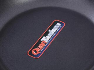 Сковорода Vinzer 89409 черный
