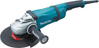 Углошлифовальная машина MAKITA GA9040SF01