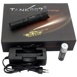 Фонарь TANK007 TK18