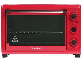 Электропечь Oursson MO2610/RD красный