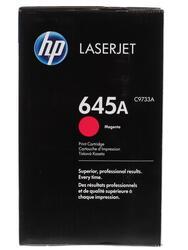 Картридж лазерный HP 645A (C9733A)