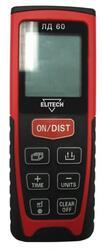 Лазерный дальномер Elitech ЛД 60