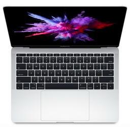 "13.3"" Ноутбук Apple MacBook Pro Retina (MLUQ2RU/A) серебристый"