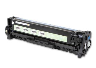 Картридж лазерный Cactus CS-C718C