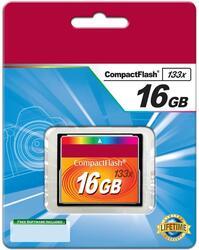 Карта памяти Compact Flash Card Compact Flash 16 Гб