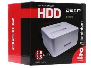 Док-станция для накопителей DEXP BS-HD07 U3