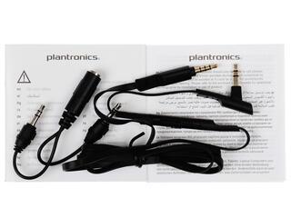 Наушники Plantronics RIG FLEX