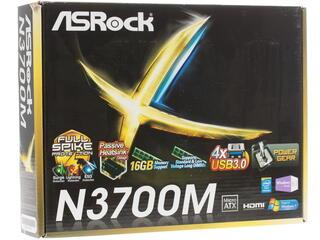 Материнская плата ASRock N3700M