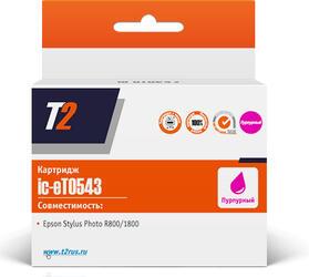 Картридж струйный T2 IC-ET0543