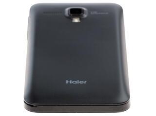 "4.5"" Смартфон Haier W852 4 ГБ черный"