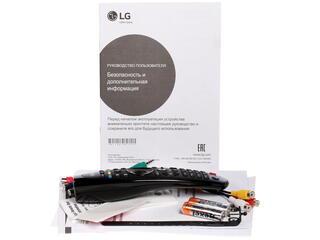"65"" (165 см)  LED-телевизор LG 65UF950V черный"