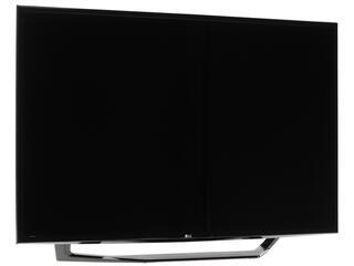 """49"""" (125 см)  LED-телевизор LG 49LH590V черный"""