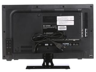 """18.5"""" (47 см)  LED-телевизор Telefunken TF-LED19S30 черный"""