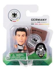 Фигурка коллекционная Soccerstarz - Germany: Mario Gotze