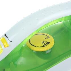 Утюг Jarkoff -802Cg зеленый