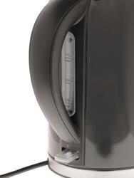 Электрочайник Zigmund & Shtain KE-517 SP черный