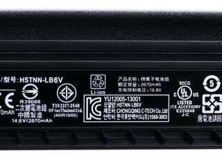 """15.6"""" Ноутбук HP 15-ac679ur черный"""