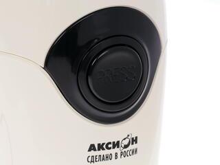 Кофемолка Аксион КМ22 бежевый