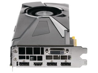 Видеокарта MSI GeForce GTX 1070 AERO OC [GTX 1070 AERO 8G OC]