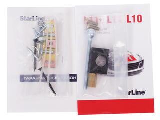 Электромеханический замок капота StarLine L11