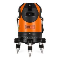 Лазерный нивелир RGK UL-44W